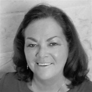 Patti Carbonell profile photo Chicago Business Picture B & W